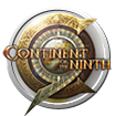 Continent of the Ninth Seal Logo