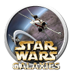 Star Wars Galaxies Logo