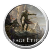 Lineage Eternal: Twilight Resistance Logo
