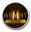 The Mummy Online Logo
