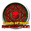 Lands of Hope: Redemption Logo