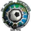 Global Soccer Logo