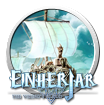 Einherjar - The Viking's Blood Logo