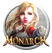 Monarch: Heroes of a New Age Logo