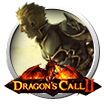 Dragon's Call II Logo