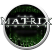 The Matrix Online Logo