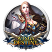 Wings of Destiny Logo