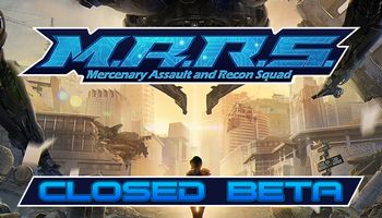 Mercenary Assault Recon Squad Beta Key Giveaway