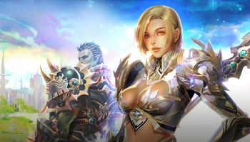 Step Back Into Lineage II Classic With A New Player Pack Courtesy Of NCSoft!