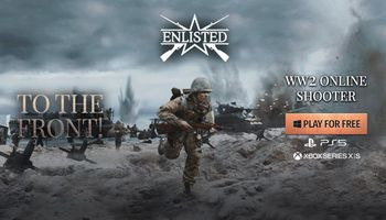 Enlisted Premium Currency And Game Time Giveaway