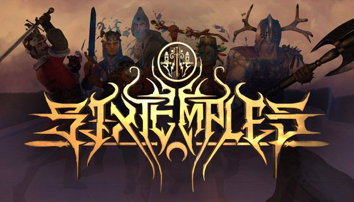 Six Temples Beta Key Giveaway!