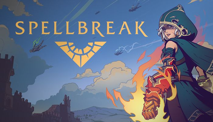 Spellbreak Beta Key Giveaway!