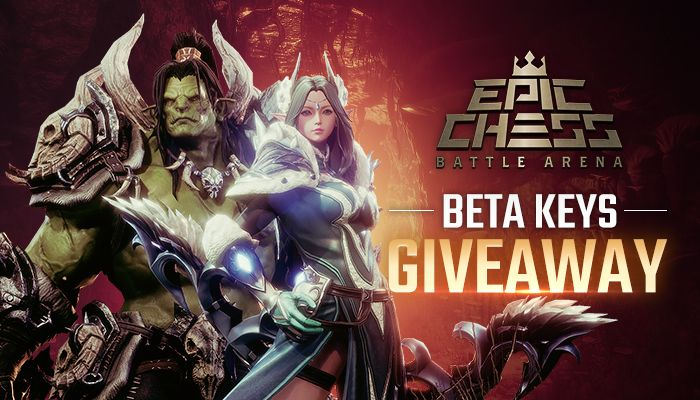 Epic Chess Beta Key Giveaway