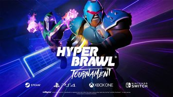 HyperBrawl Tournament Beta Giveaway!