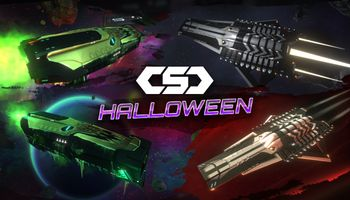 Crypto Space Commander Halloween Giveaway!