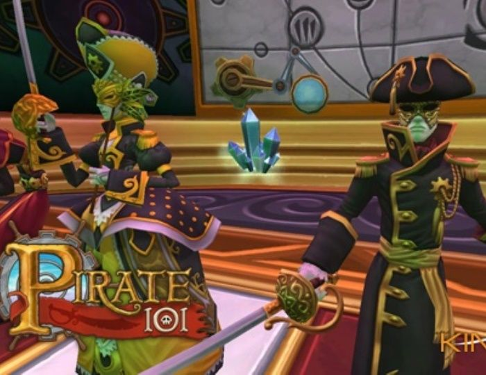 An Elite Challenge ­ Pirate101 Test Realm Coming Soon!