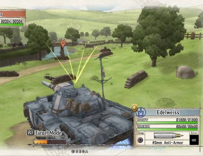 Valkyria Chronicles Remastered: Soldiering On