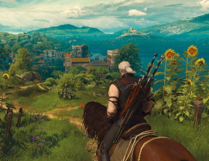 The Witcher 3's Next Expansion is a Game Changer