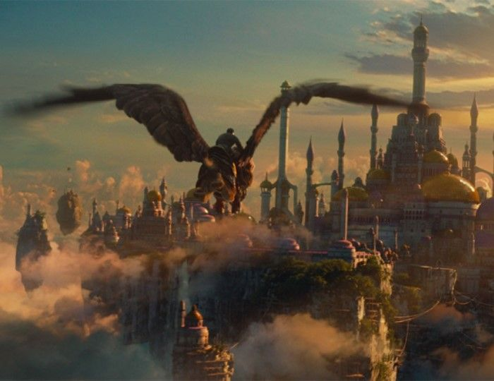 Why Is the Warcraft Movie Getting a Bad Rap?