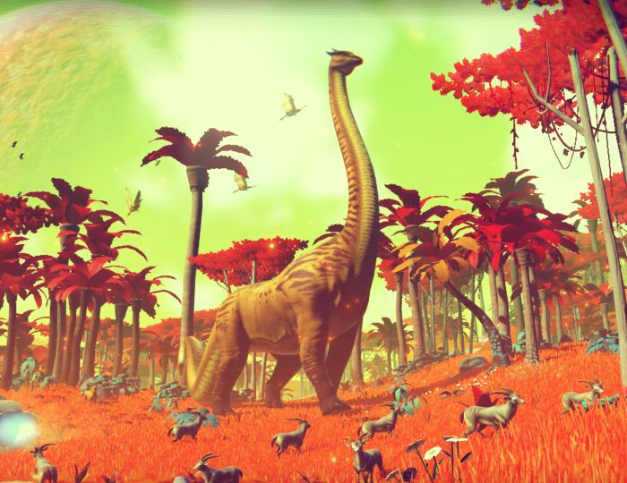 No Man's Sky Will Probably Disappoint You