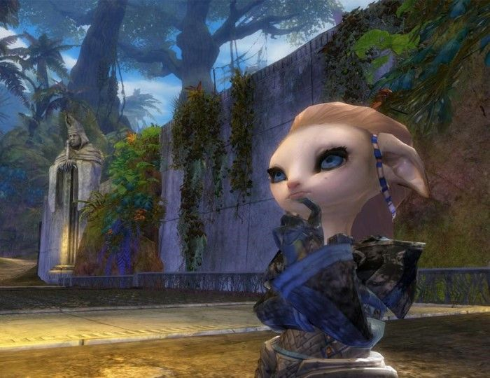 Running the Gauntlet - Our Preview of GW2's Next Raid Wing