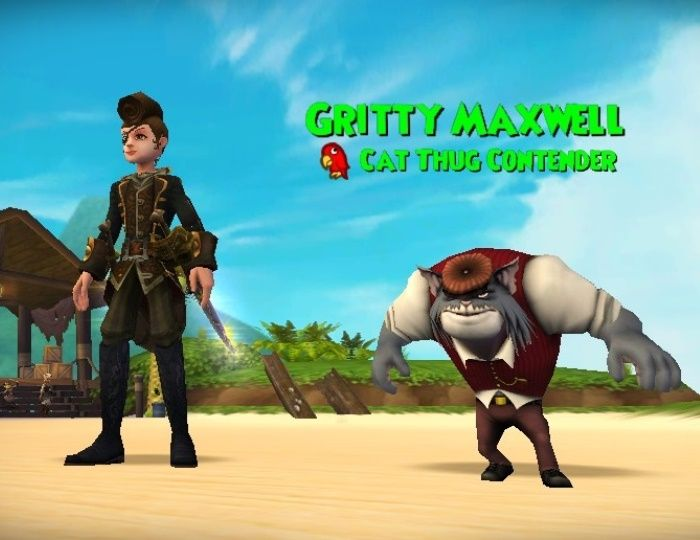 Summer Has Arrived in Pirate101 With New Items