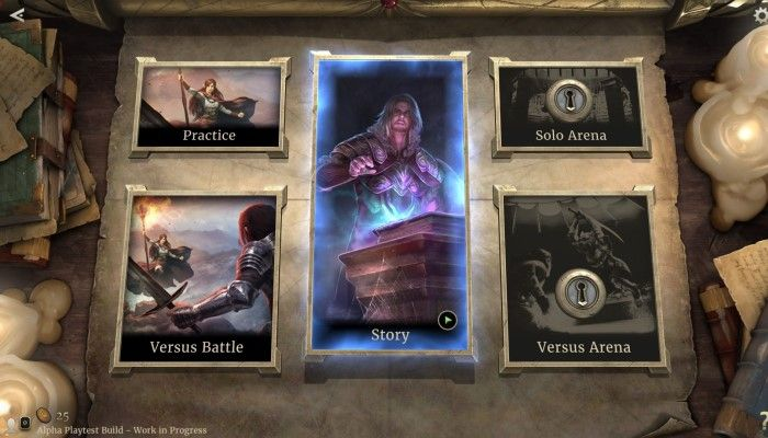 Finding the RPG in Elder Scrolls Legends