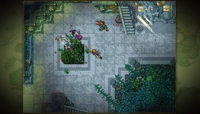 The Level 999 Door of Mystery & Ongoing Development - Tibia News