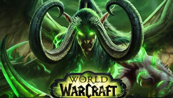 Illidan Fans Rejoice - Your Time is Nigh