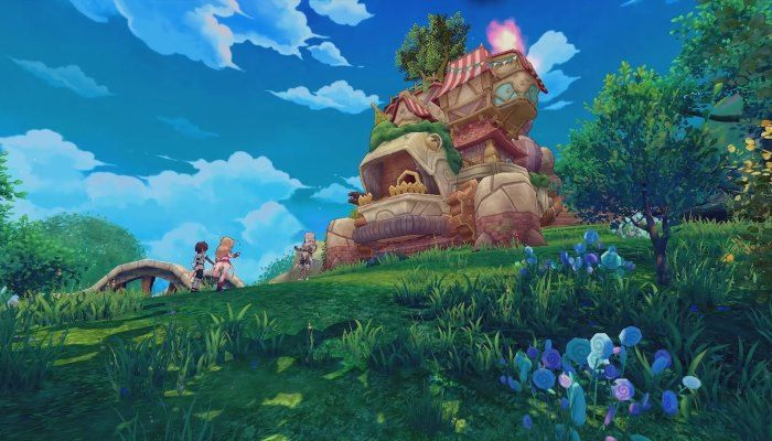 Aeria's Best New Game In Years - Twin Saga News