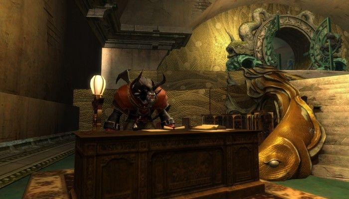 The Latest NCSoft Financial Report Paints a Sad Picture for