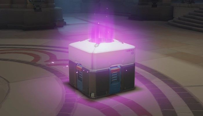 Loot Boxes Are Never a Good Thing