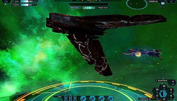 An Ambitious 4-Faction Strategy MMO from an Adult Entertainment Millionaire - Space Wars: Interstellar Empires News