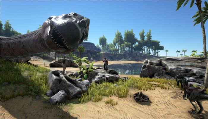 ARK: Survival Evolved's Expansion is an Abuse of Early Access