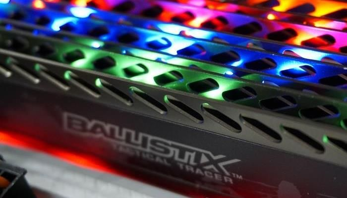 Crucial Ballistix DD3-1600 Reviewed