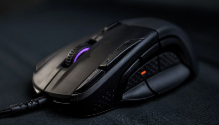 Steelseries Rival 500 MMO/MOBA Gaming Mouse: A Smart Reinvention of the MMO Mouse
