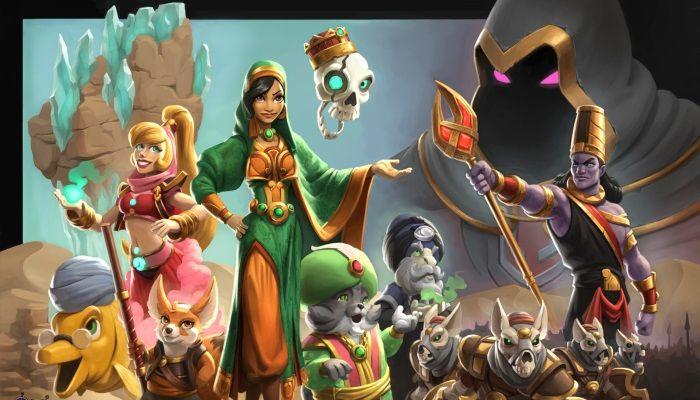 apex legends mirage voyage party