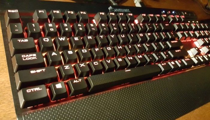 Corsair K70 LUX RGB: A Stellar Upgrade for Every Gamer (But