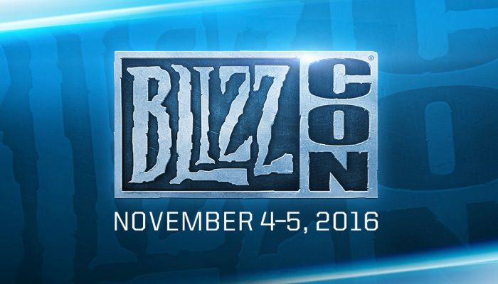 Predictions for Blizzcon 2016