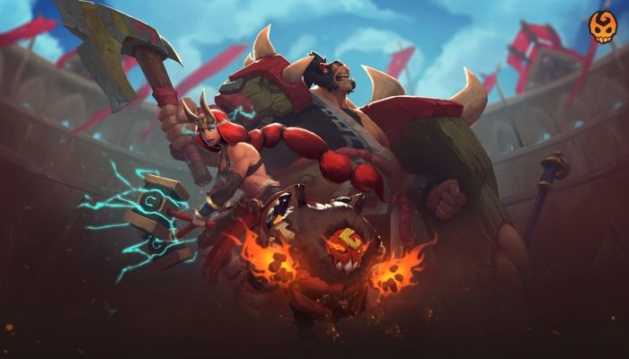 Have You Played Battlerite?