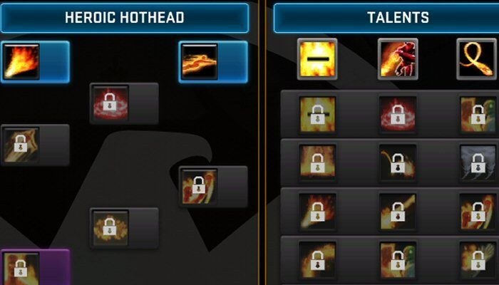 Traits & Talents Update Test Center Impressions