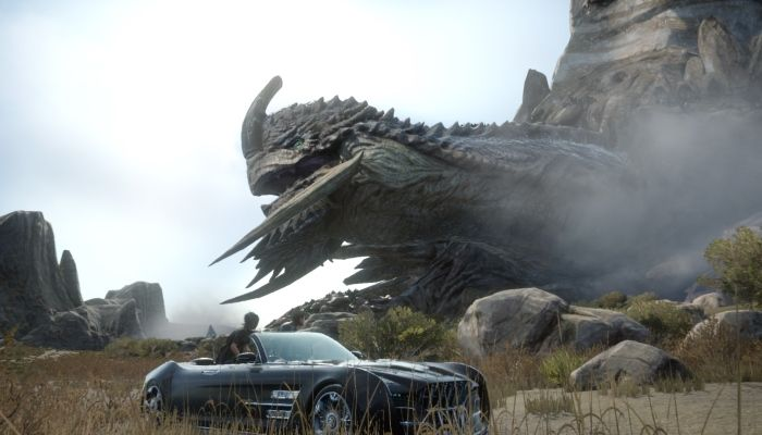 Five things Final Fantasy XV carries forward from earlier Final Fantasies