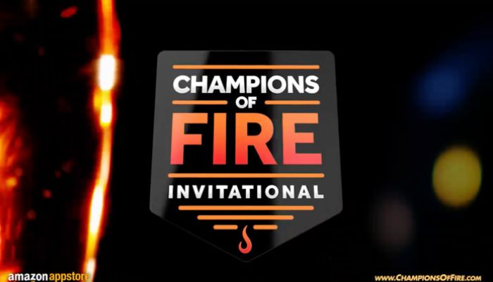 Champions of Fire Invitational - Opening Doors to New eSports Tournaments