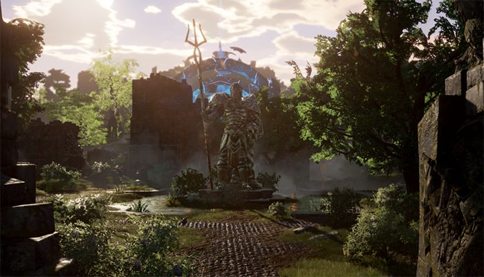 Intrepid Studios Aims to Breathe New Life into the MMORPG