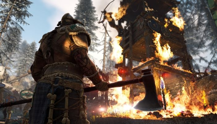 For Honor Preview - Challenging but Exciting &  Worthwhile
