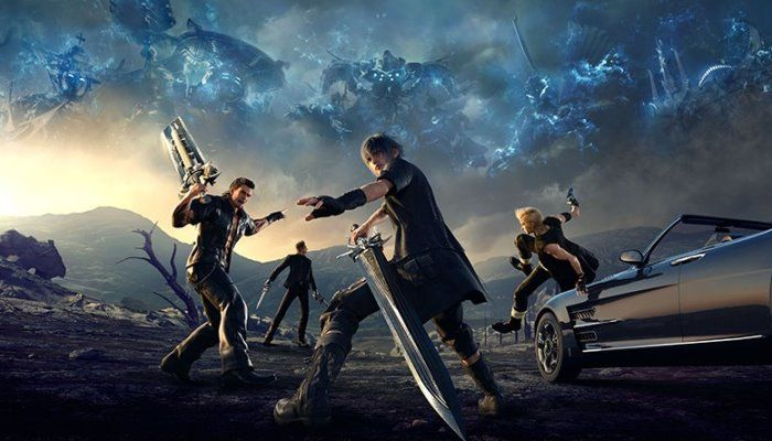 Final Fantasy XV is the Evolution the Series Needed