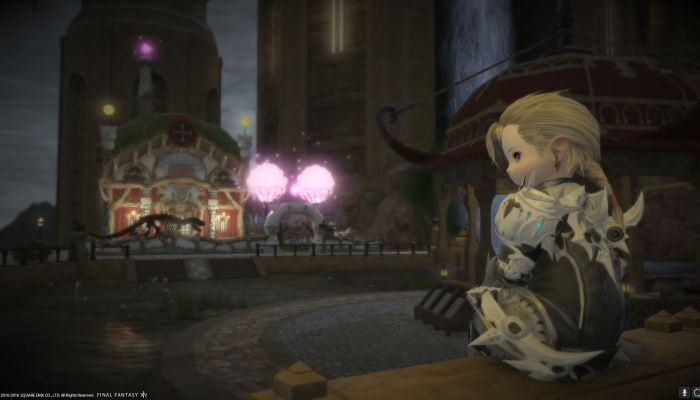 Can FFXIV's Housing Shortage Be Solved?