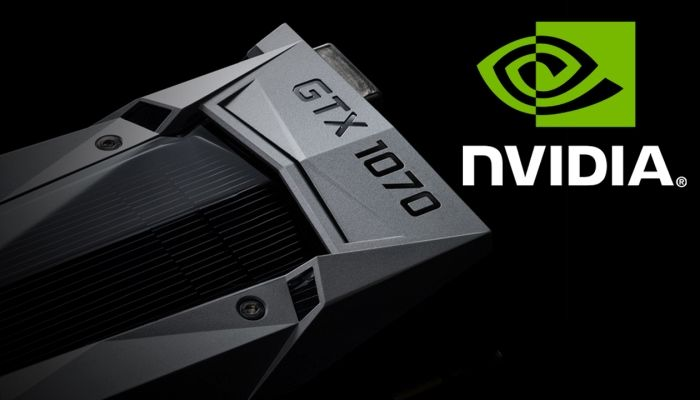 GeForce GTX 1070 Review