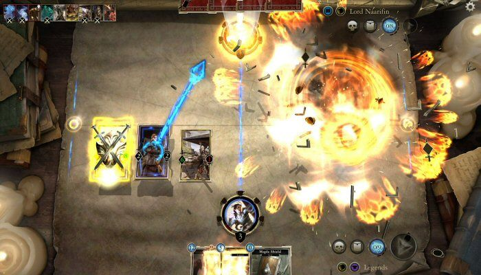 Chatting All Things The Elder Scrolls Legends with Pete Hines
