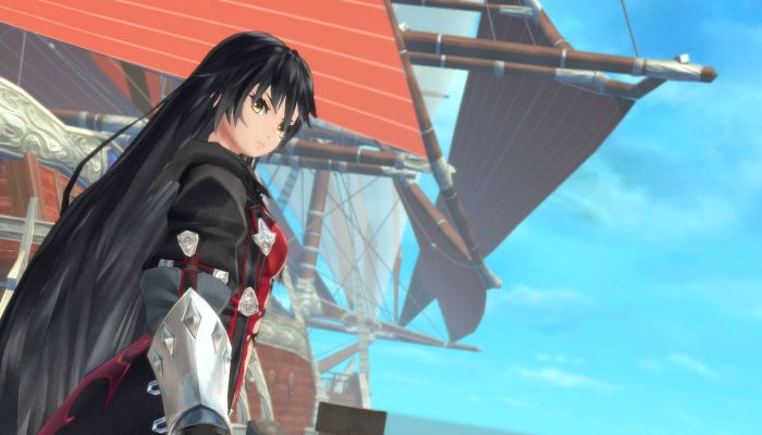 Tales of Berseria: Another in a Long List